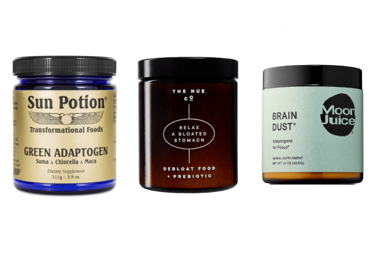 best adaptogenic powders