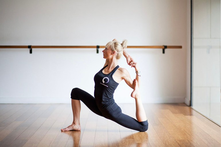 How Yoga Can Boost The Immune System with Kate Kendall from Flow Athletic
