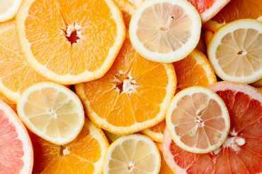 Beauty vitamins