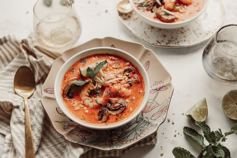 best immune-boosting soups