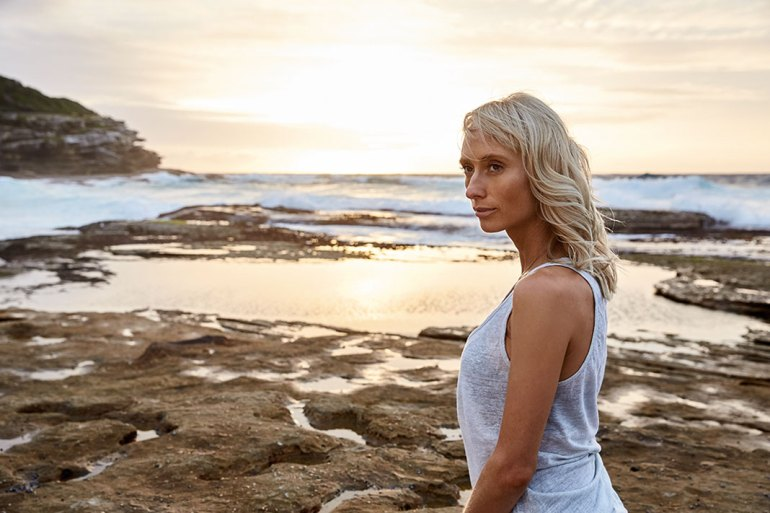 Kate Kendall Yoga bio hacks for Immunity