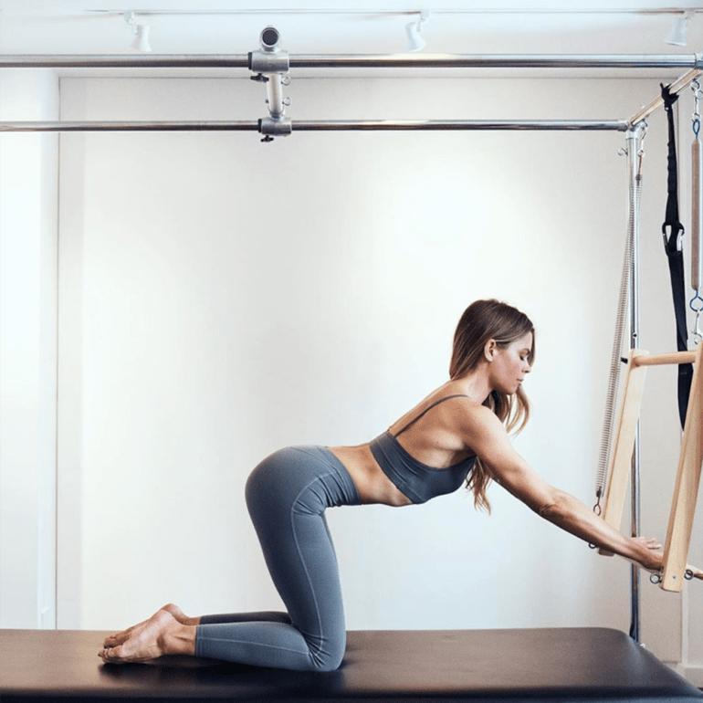 Erika Bloom Pilates
