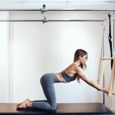 Erika Bloom Pilates