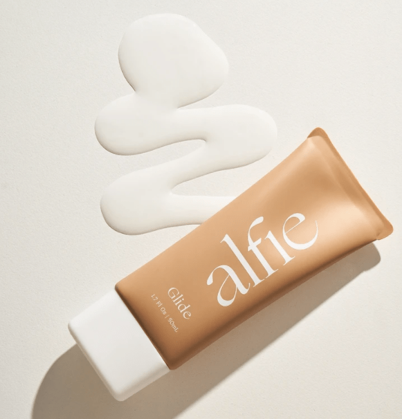 They Call Her Alfie Lubricant