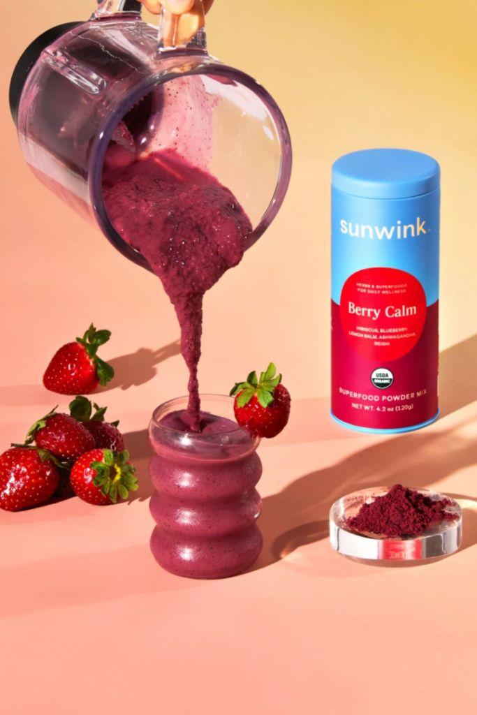 Plant based diet Sunwink