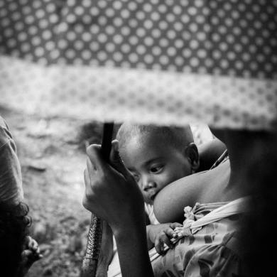 frida breastfeeding commercial