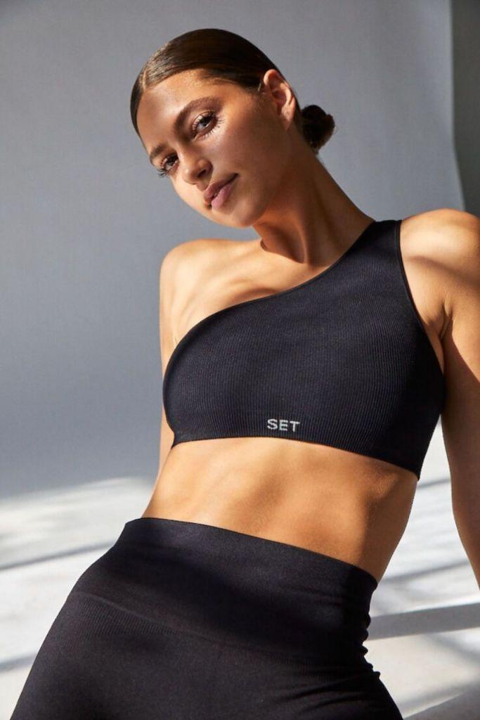 Set active sweatwear