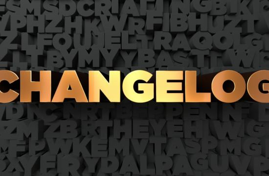 What Is Changelog & How To Write A Good One?