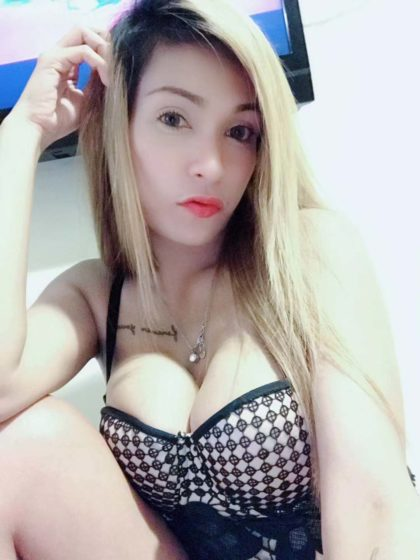 KL Escort Girl - COLA - Thailand
