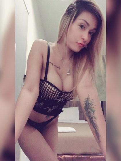KL Escort Girl - COLA - Thailand