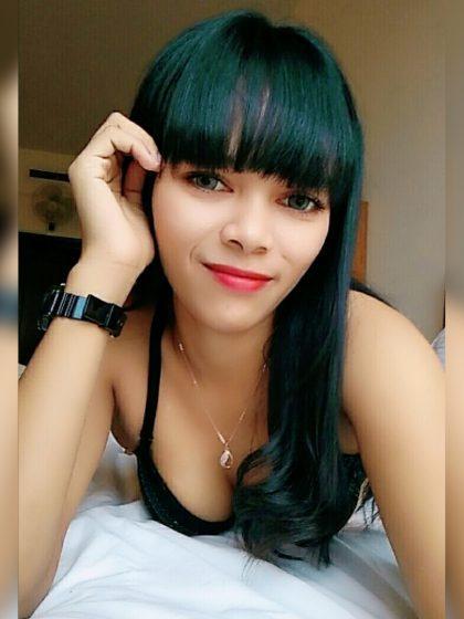 KL Escort - Mona - INDONESIA