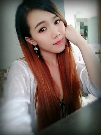 KL Escort - Alice - China