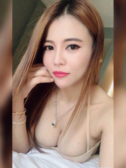 KL Escort - Nancy - Thailand
