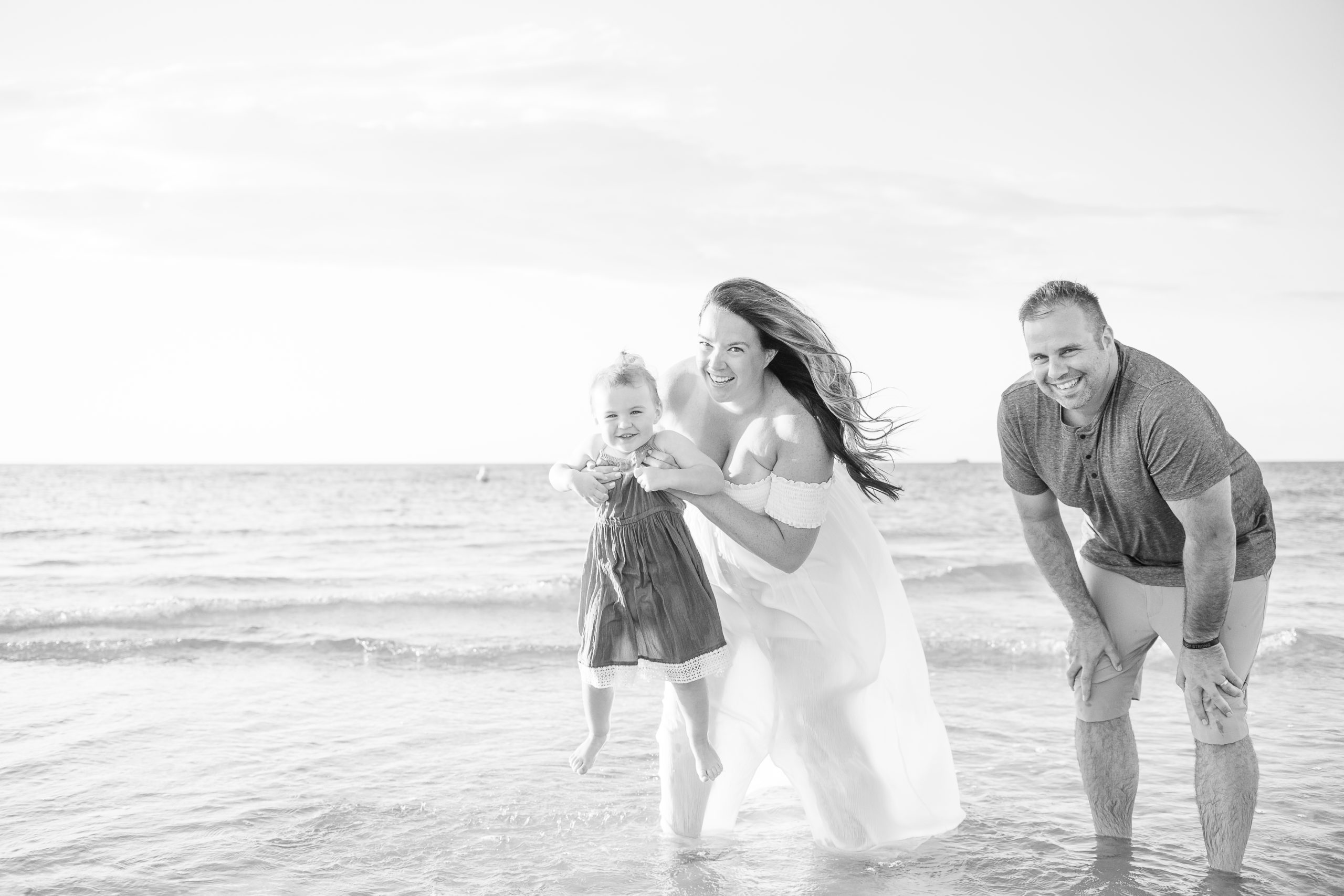 incorporating fun into your family photo sessions