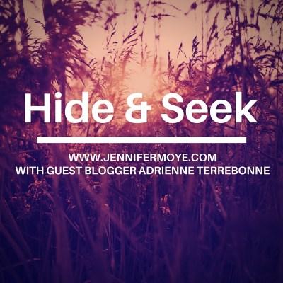 Turn the Mic Tuesday: Hide and Seek