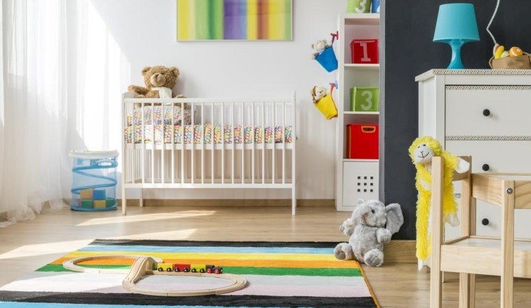 Tips For Creating A Safe Play Area For Your Baby