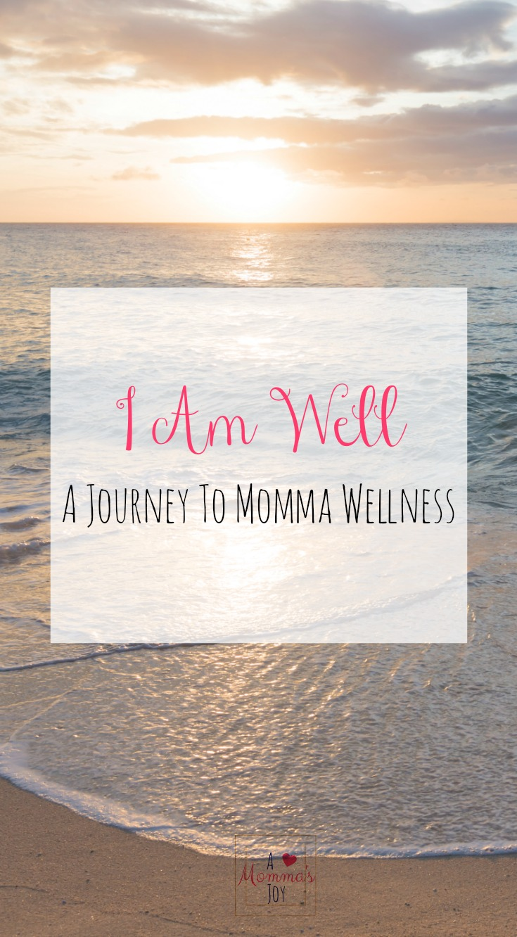 Learning what it means to be mom that is well in all areas of life. Momma Wellness journey