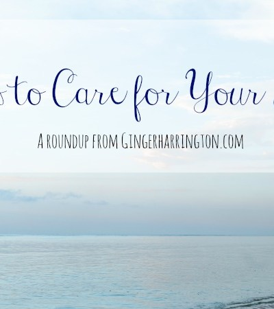 How to Care for Your Soul: Best Tips from 13 Christian Bloggers