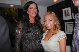 A Mommiez Fashion Diary (Yessenia Ramos) with Patti Singer