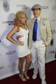 A Mommiez Fashion Diary (Yessenia Ramos) with EricAndrew (NYC Socialite)