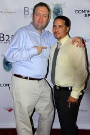 Thomas F. La Vecchiaa, MBA (The Sales ExpertUSA.com) with Rogers Perez
