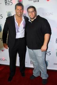 Matthew Schultz with Lucas Apice (Photographer)