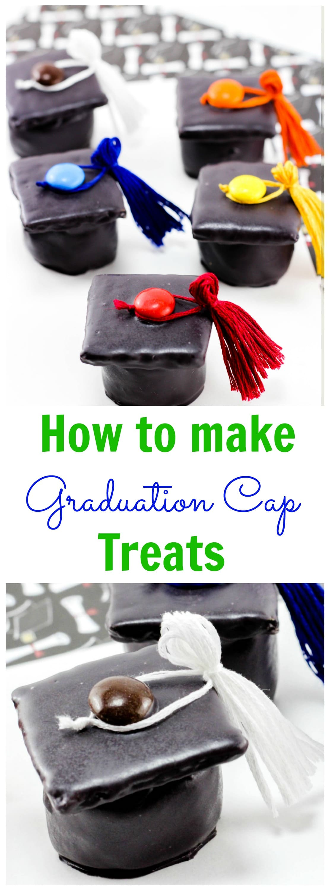 Kindergarten Graduation Treat Ideas