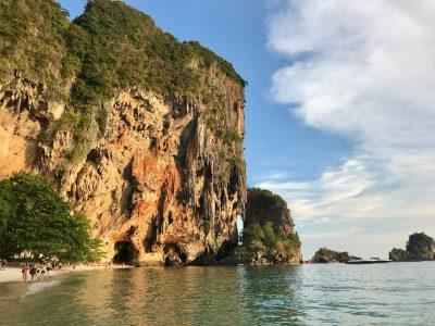 Amon Tour Krabi Thailande - 250