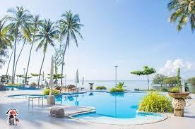 cha cha view pool