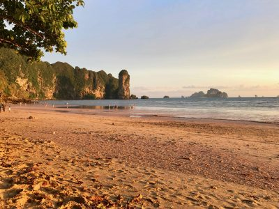 Amon Tour Ao Nang Beach view Thailande - 1