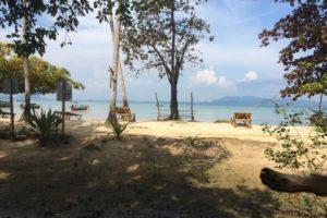 Coco Lodge Koh Mook sea view - 1
