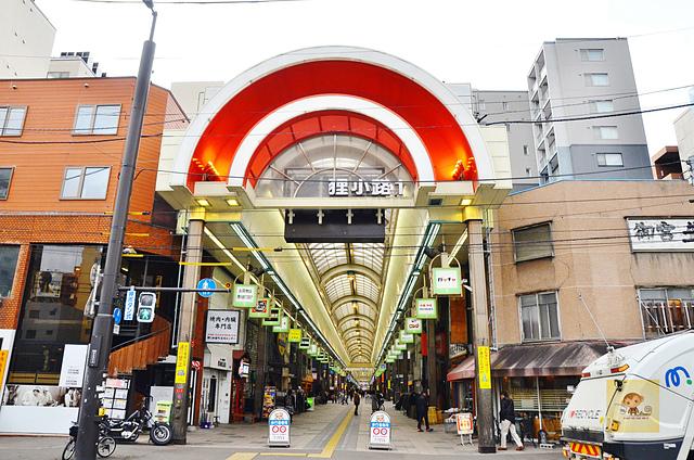 狸小路商店街, 札幌景點, 札幌必買, 北海道自由行