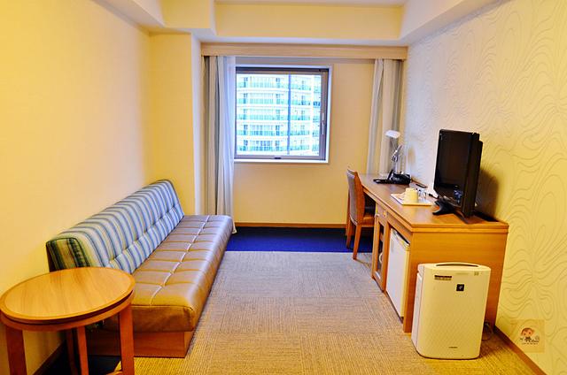 那霸歌町大和魯內酒店, 那霸便宜飯店推薦, 那霸便宜住宿推薦, 那霸新都心飯店推薦