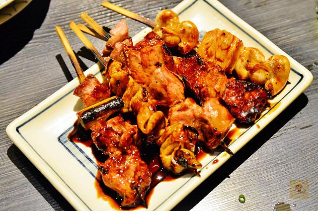 大統領居酒屋, 上野美食推薦, 上野串燒推薦, 日式居酒屋, 上野便宜串燒