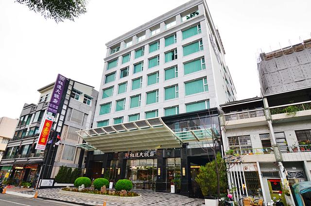 鈺通大飯店, 嘉義住宿推薦, 嘉義平價住宿, 嘉義飯店推薦, Yuh Tong Hotel