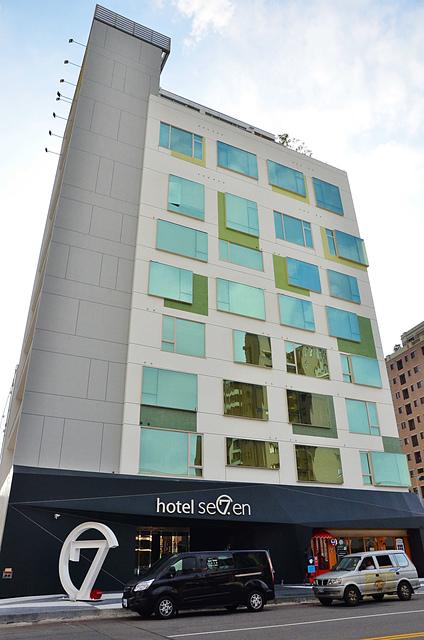 Hotel 7逢甲, 台中住宿推薦, 台中平價飯店, 逢甲平價住宿, 台中設計飯店