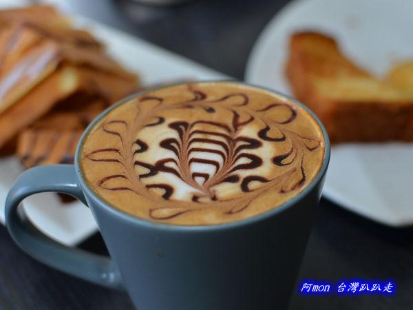 愛煦庭園咖啡13