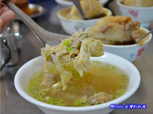 華南碗粿, 嘉義美食, 嘉義小吃, 嘉義米糕