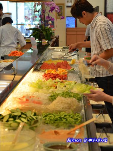 台中牛排館, 台中buffet吃到飽, 台中吃到飽推薦, 台中排餐吃到飽
