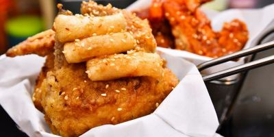 韓神韓式料理