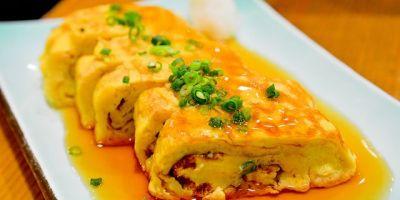小嶋屋蕎麥麵