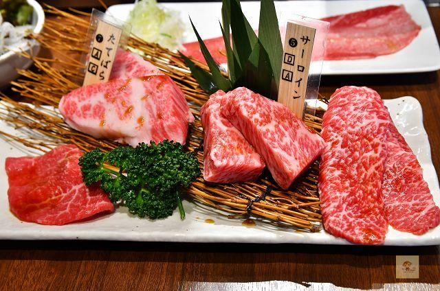 上野燒肉房家