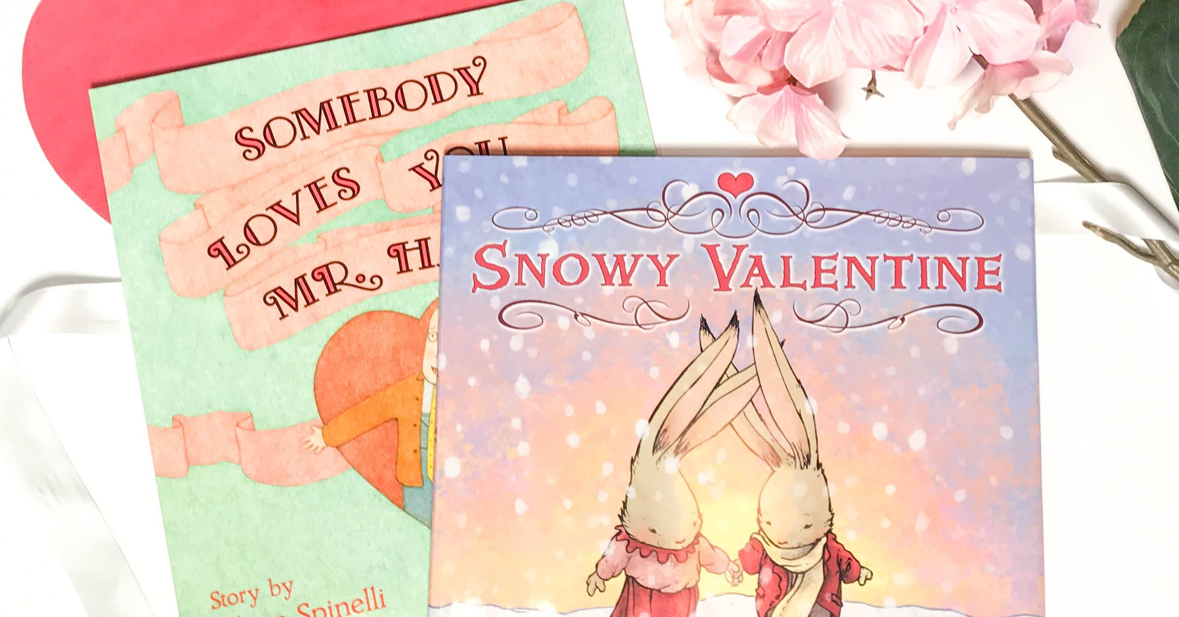 Our Favorite February Picture Books
