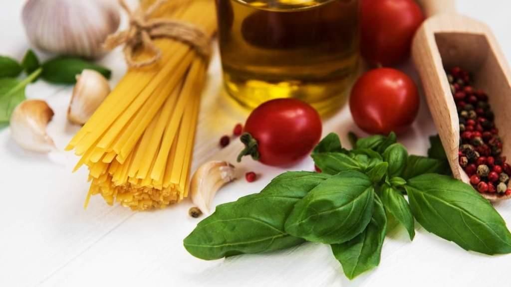 History of Italian cuisine