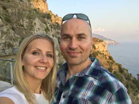 Amongst romans in Amalfi Coast