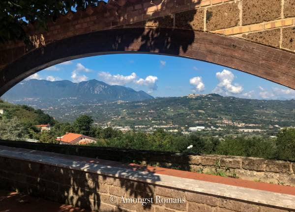 Discover Italy's Campania region flavours and attractions