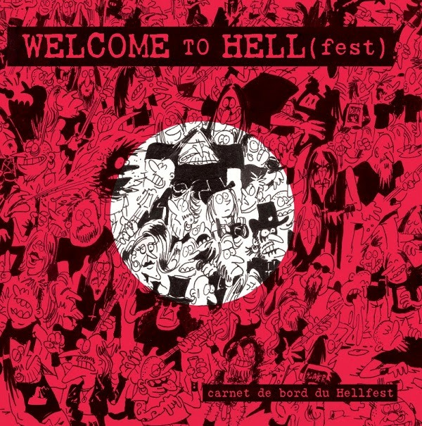 WELCOME TO HELL(fest)