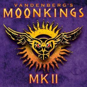 VANDENBERG'S MOONKINGS - MKII