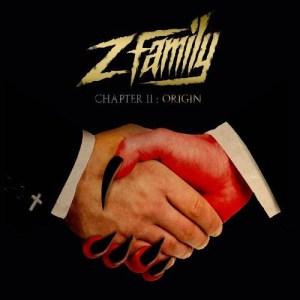 Z Family - Chapter II: Origin