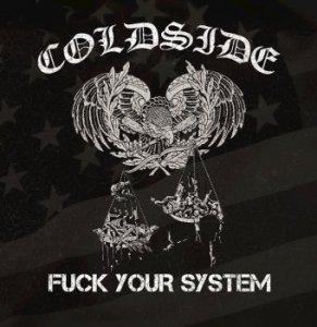 Coldside – Fuck Your System